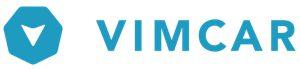 vimcar logo blue on white_update-s